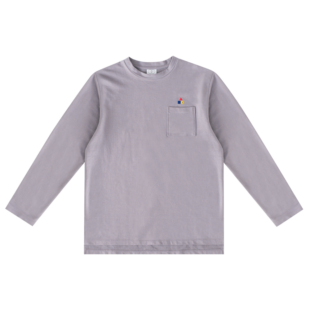 x SML long sleeve, 3 figures