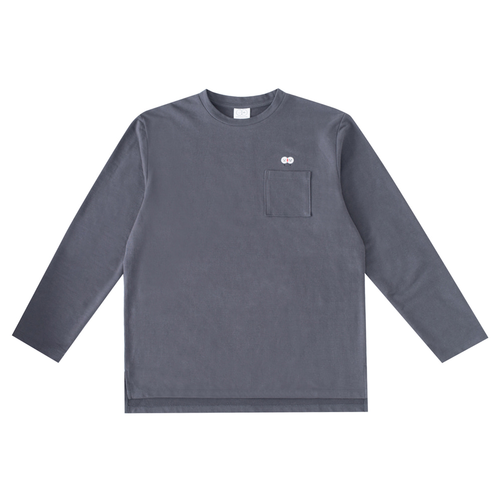 x sml long sleeve, intersection