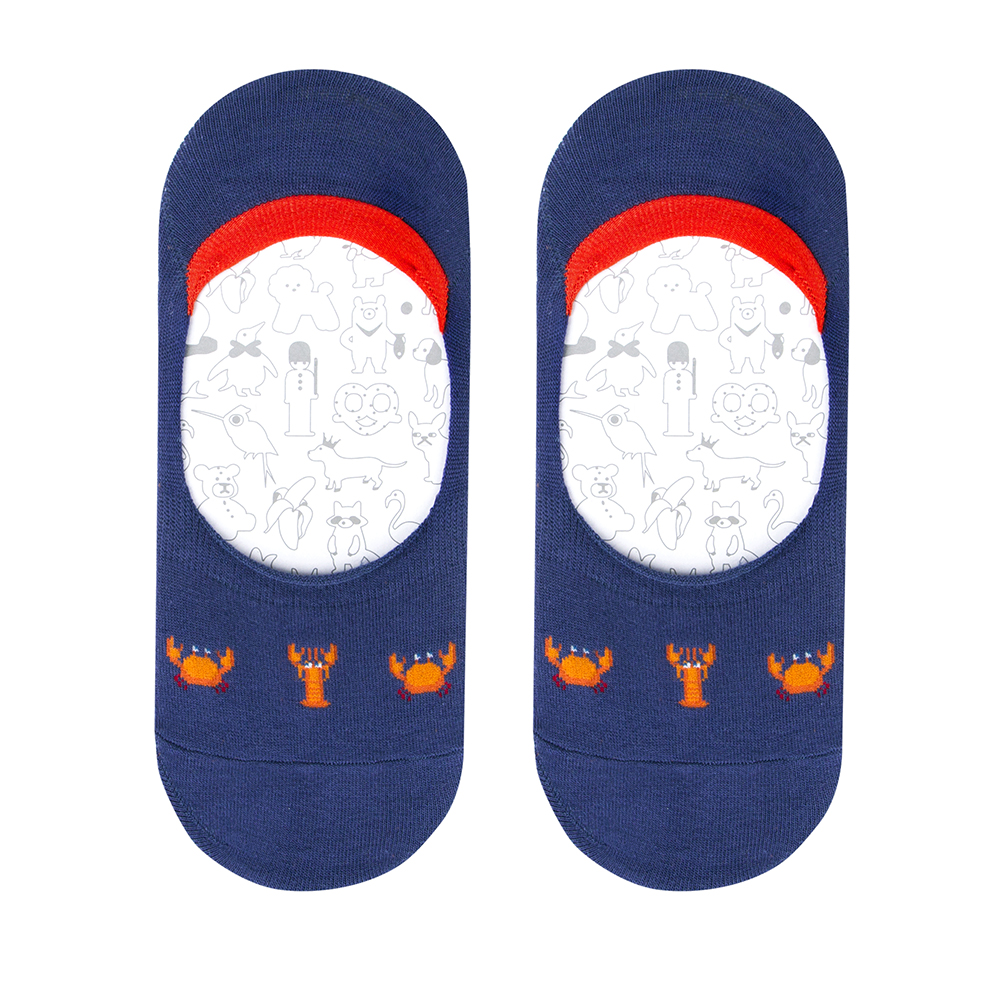 cover socks lobster (30% off)