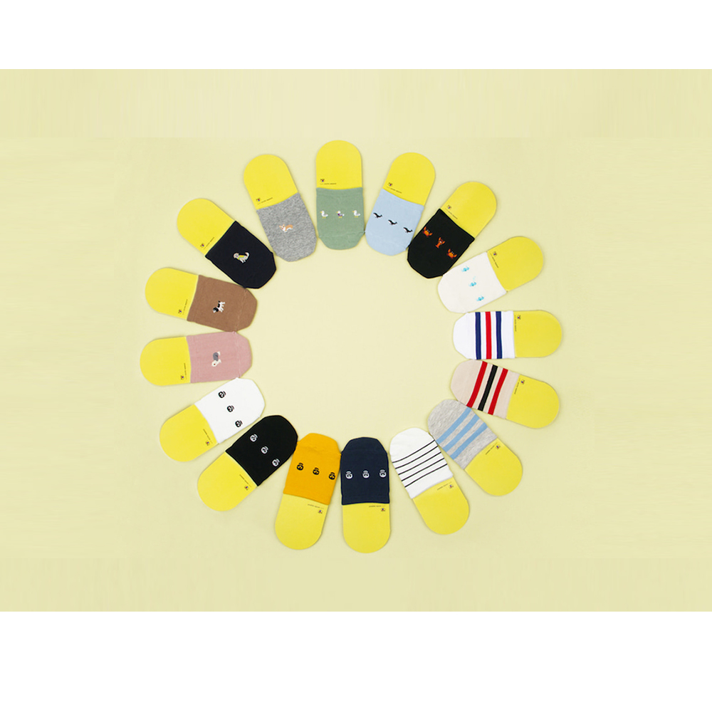 2017.04 socks appeal x GIVE