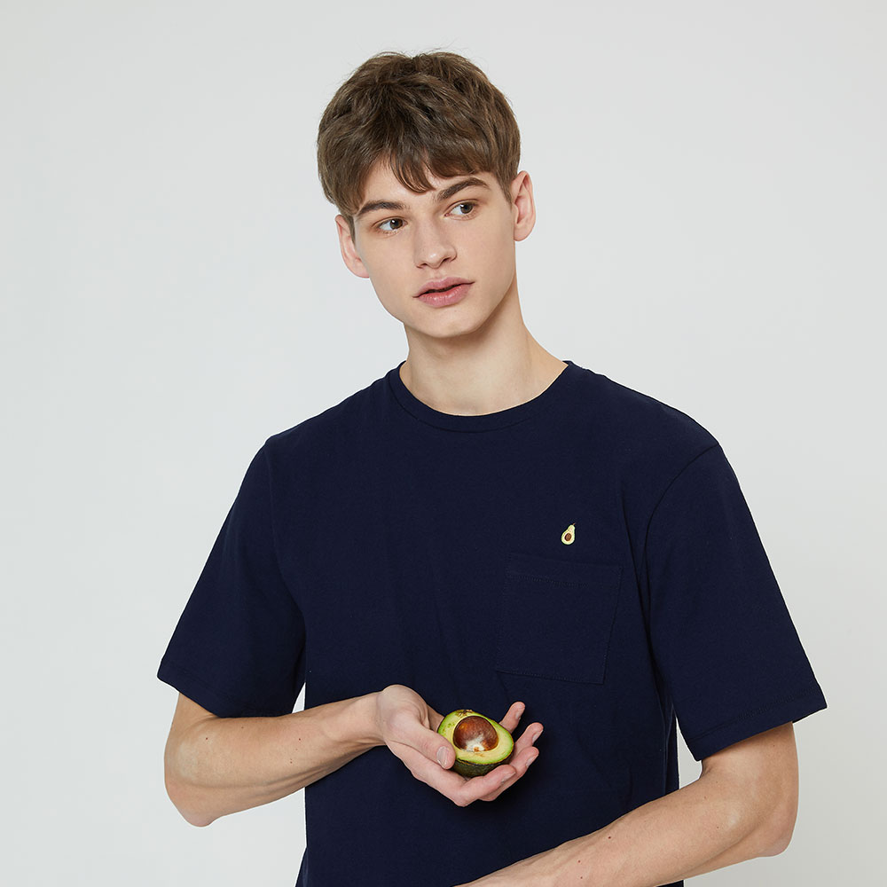 pocket T avocado
