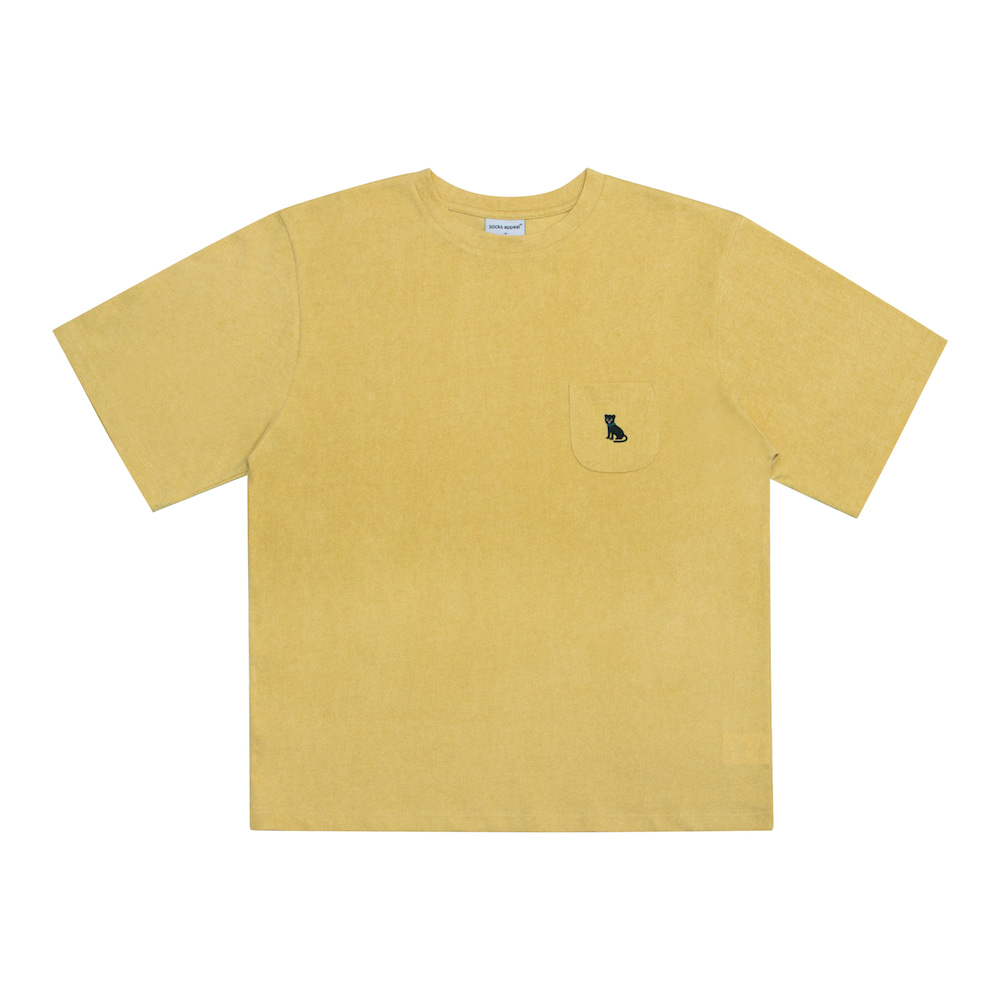 pocket T jaguar (30% OFF)