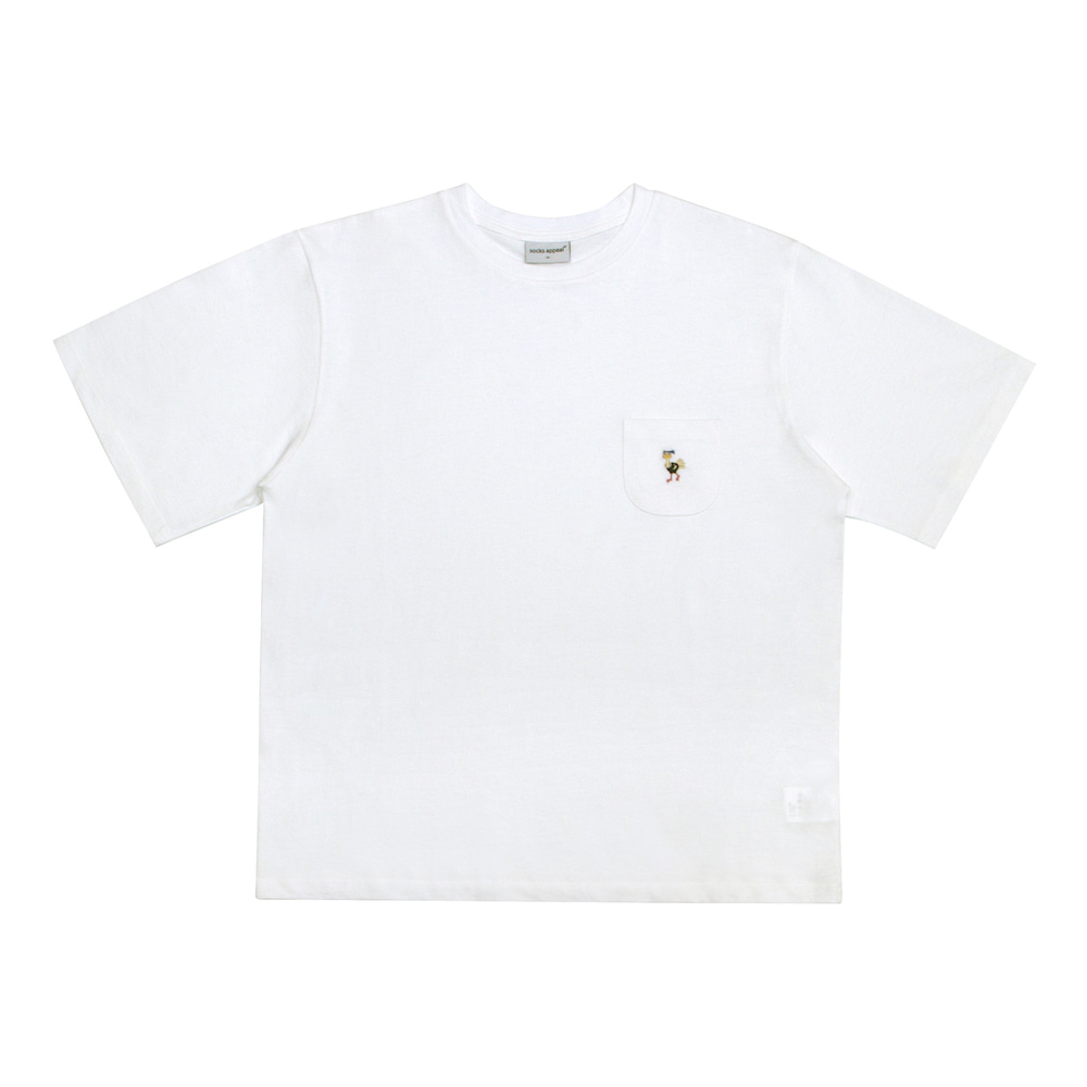 pocket T ostrich (EVENT 19,000원)