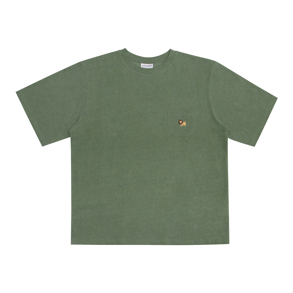 pocket T lion (EVENT 19,000원)