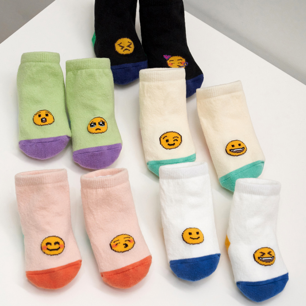 baby emoji set (20% OFF EVENT)